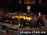 Лептафеста City vs City [7.11.09]